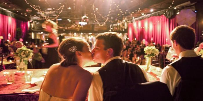 Varsity theater wedding Minneapolis reception {favorites}