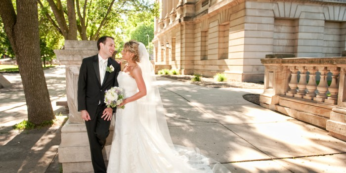 madison wedding photographer