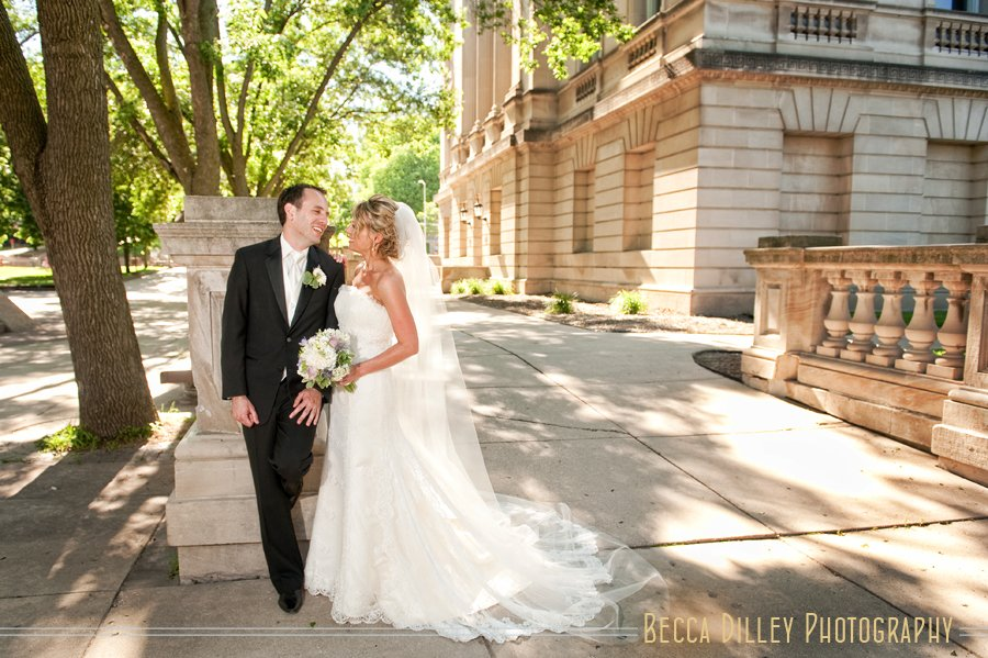wedding planner marriage madison wi