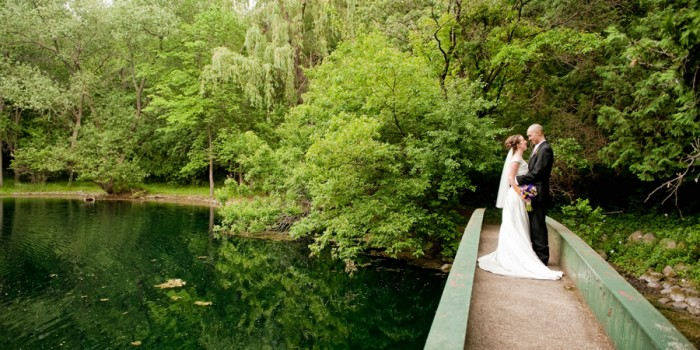 Woods Chapel wedding in the woods {Adrianne & Ian} preview