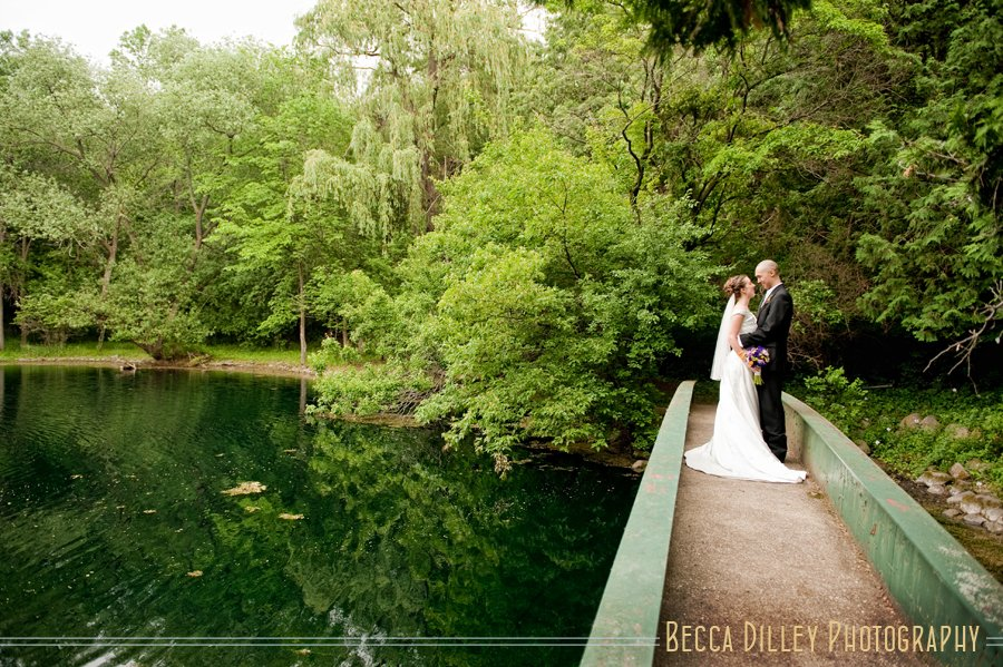Woods Chapel wedding in the woods {Adrianne & Ian} preview ...