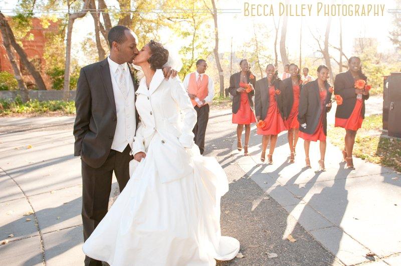 Minneapolis Wedding With Ethiopian Flair Preview