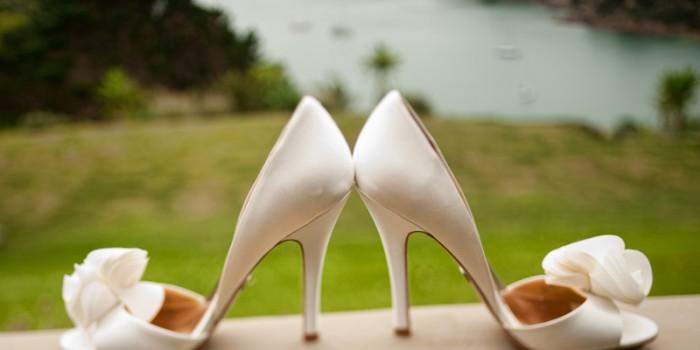 New Zealand destination wedding {Myron & Yujin}