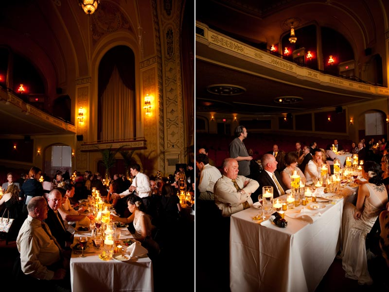 Old Hollywood Meets Modern Madison At The Orpheum Theatre