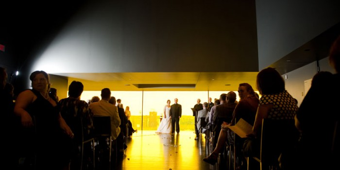 guthrie theater wedding ceremony minneapolis mn yellow room