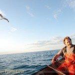 lake superior herring fishing editorial portraits mn