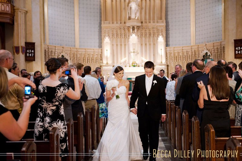 luther memorial wedding madison wi