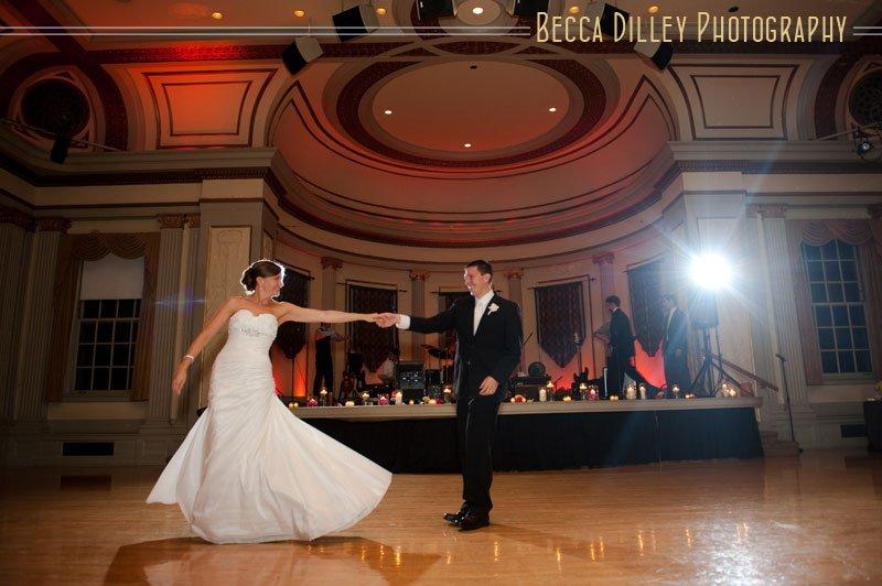 memorial union wedding madison wi