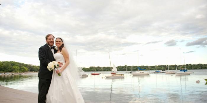 lake harriet wedding photographer mn