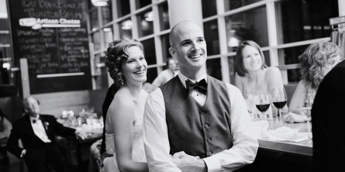 graze restaurant wedding madison wi