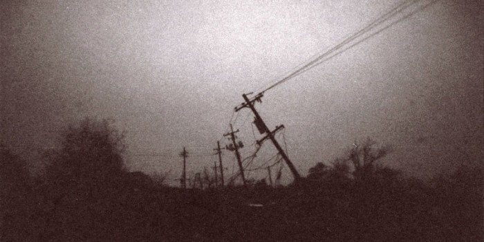 new orleans lower 9th ward post katrina holga