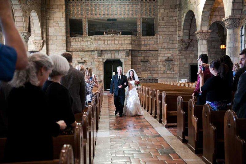 st catherines university wedding st paul mn