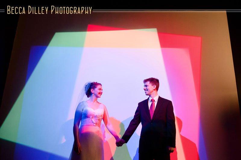 st paul wedding photographer science museum