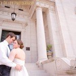 jj hill library wedding st paul mn