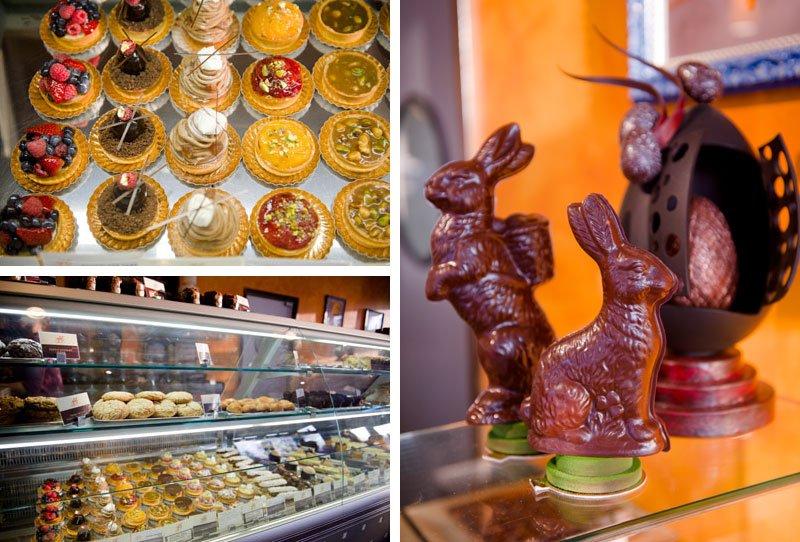 Patisserie 46 bakery Minneapolis MN behind the scenes