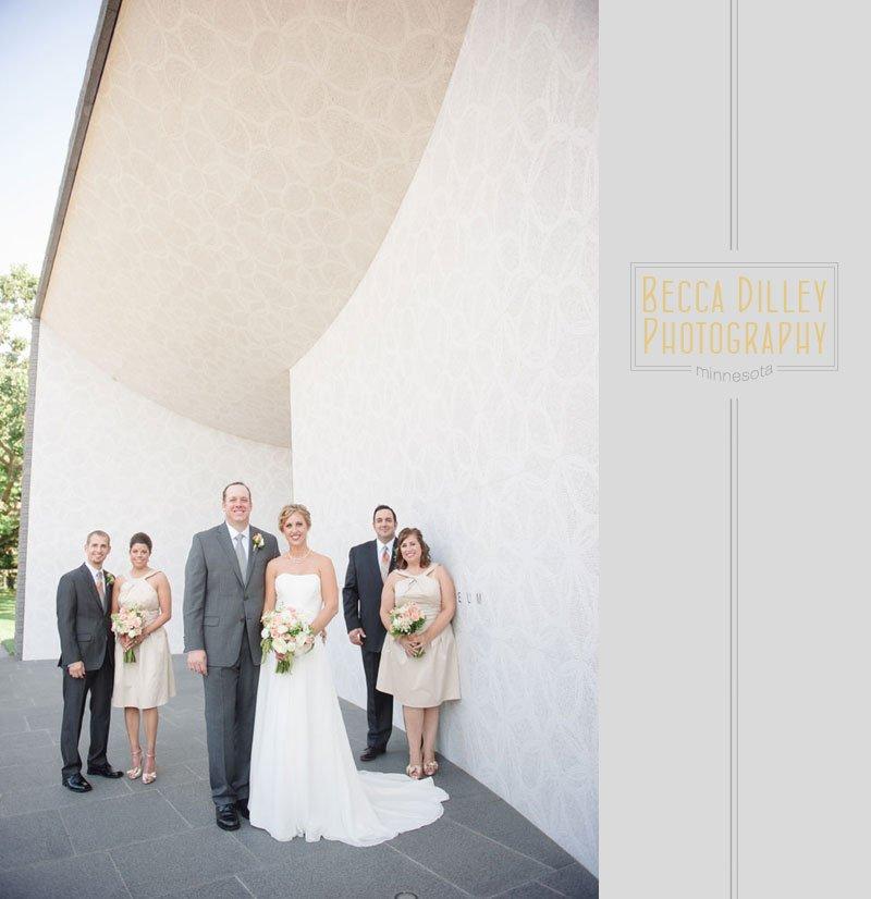 Lakewood Chapel + Nicollet Island Inn Wedding {Kelly & Dan ...