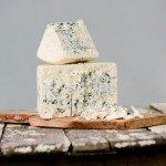 Cheese photos of Big Woods Blue by Shephards Way Farm Minnesota editorial photographer