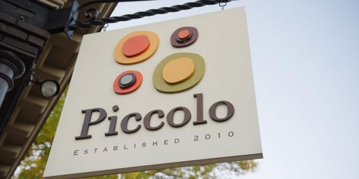 Piccolo restaurant Minneapolis