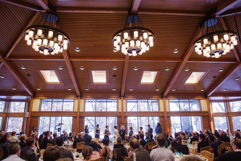 Silverwood park center mn wedding