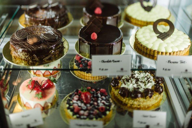 pastry food photographer st apul mn cossetta pasticceria