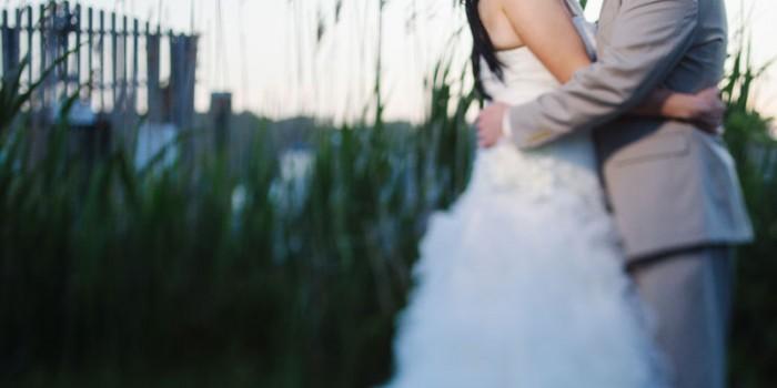 Cape Cod summer wedding {Elizabeth + Neil}