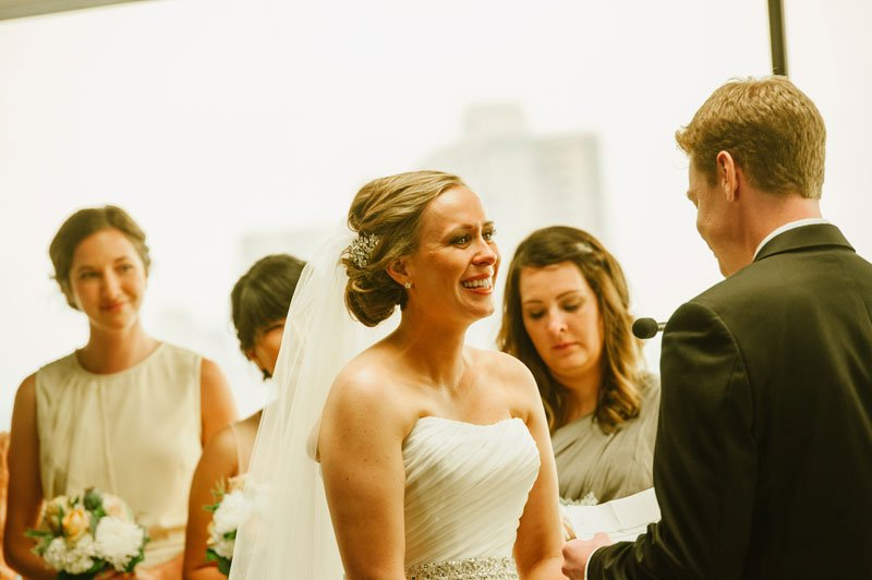 wedding ceremony Guthrie theater minneapolis mn