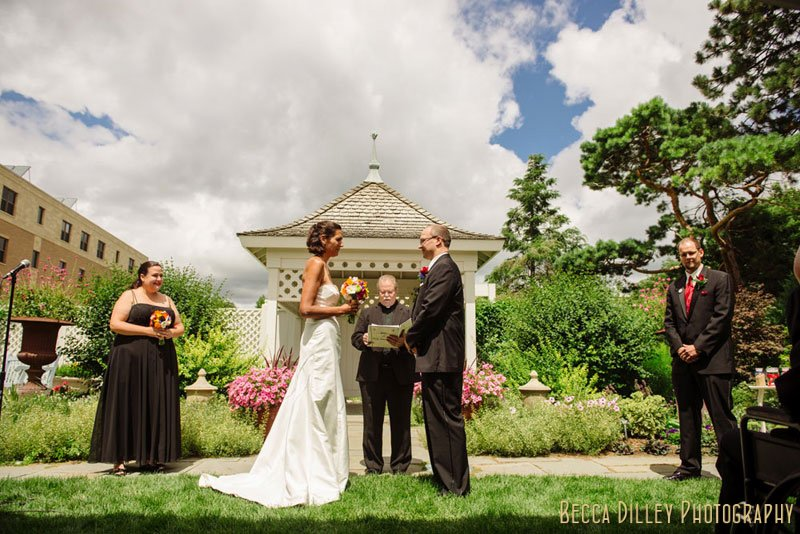 "the wedding ceremonies bringing joy and happiness Jewish wedding ceremonies have a different order, unique rituals, and  ""i  thought a jewish wedding was a happy moment why the fasting""  it's  considered a huge mitzvah to bring joy to the bride and groom at their."