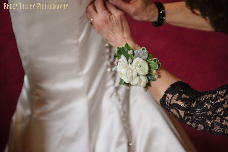 wedding at loring pasta bar dinkytown