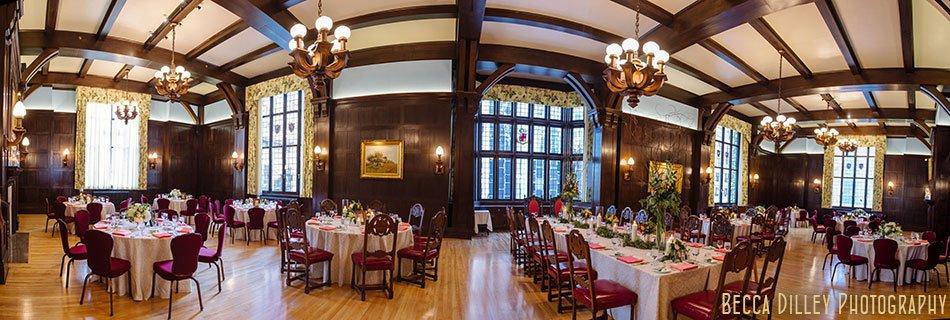 Minneapolis Club Wedding Kathryn Alex Minneapolis