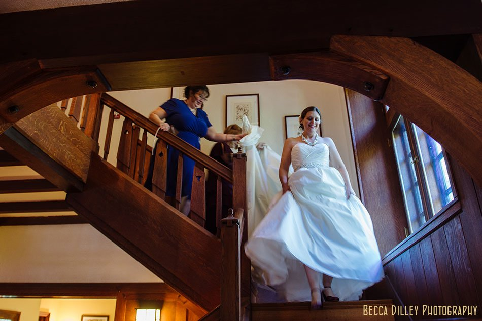 wedding at Willowdale Estate in Topsfield MA