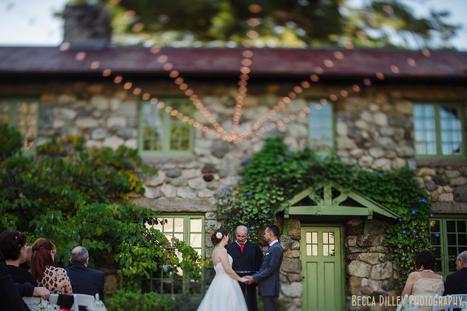 destination wedding at Willowdale Estate in Topsfield MA