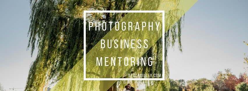 minneapolis photography business mentoring