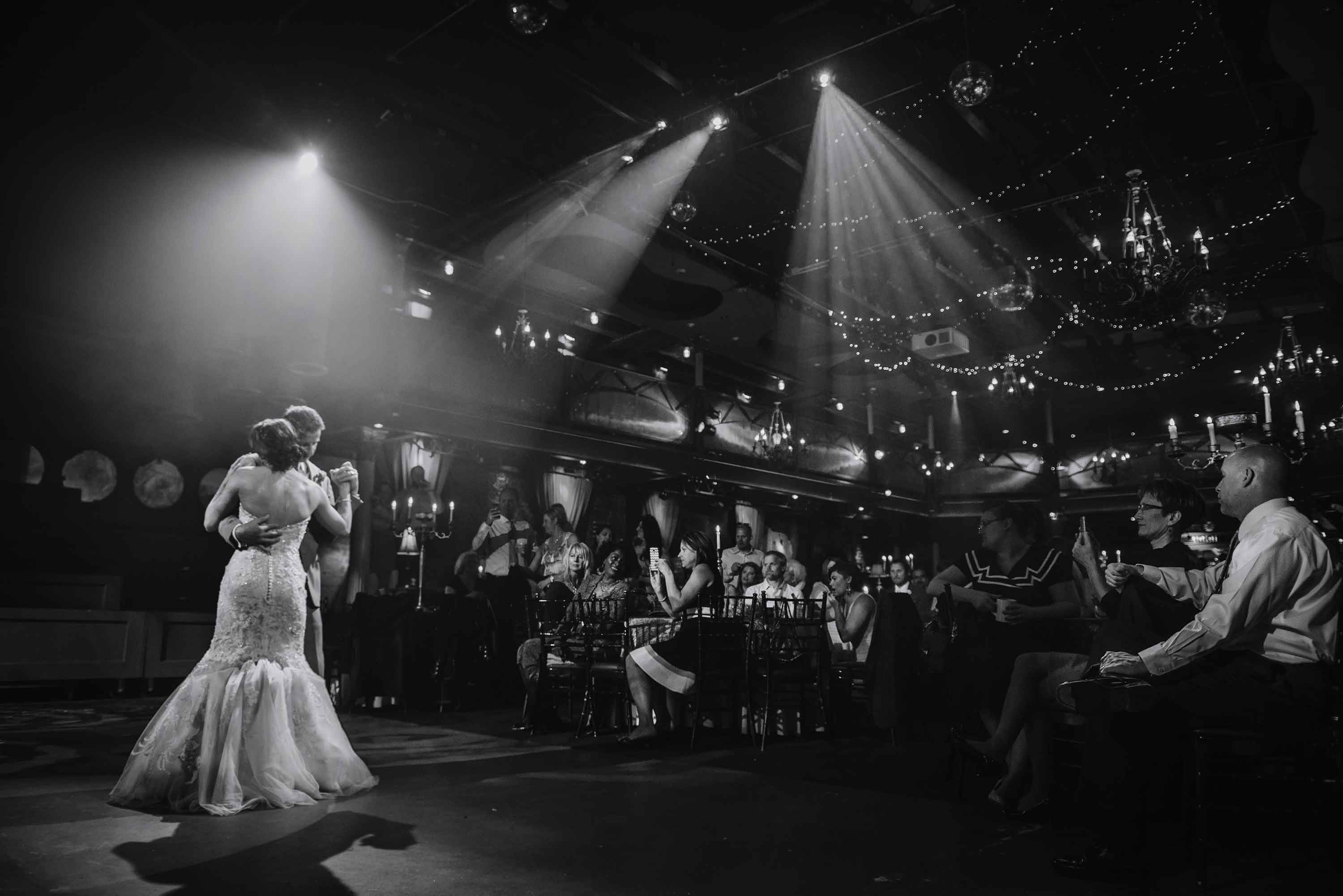 Favorite Minneapolis Wedding Photographer Images varsity theater first dance