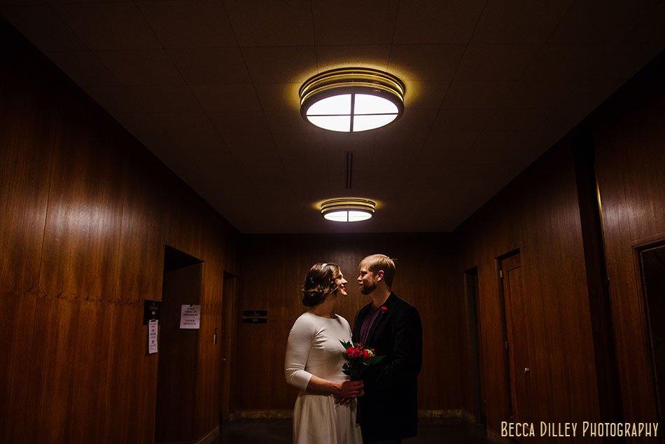 st paul city hall elopement