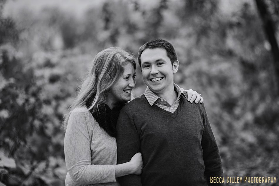 natural minneapolis engagement photos st anthony main mn