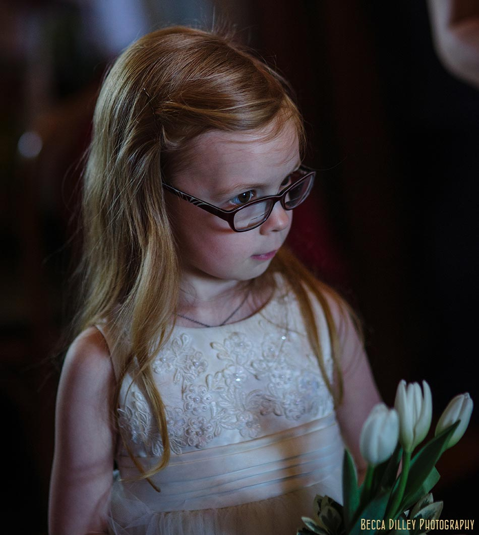 flower girl wa frost wedding st paul mn photographer