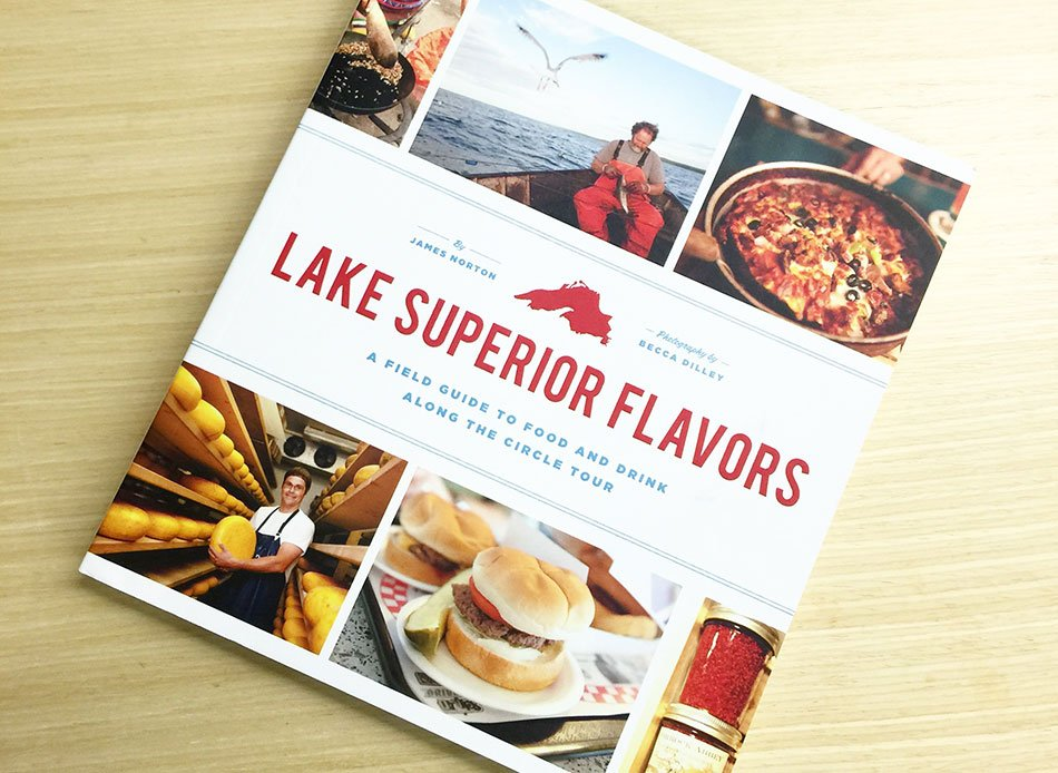 minnesota editorial photographer book images lake superior flavors