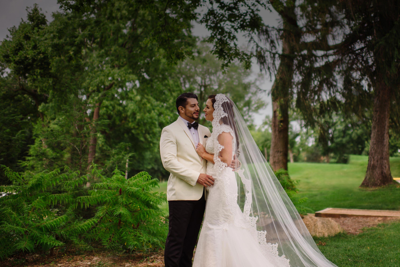 Edina country club wedding Minneapolis photographer