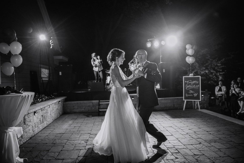 best minneapolis wedding photographer mn images live band in backyard