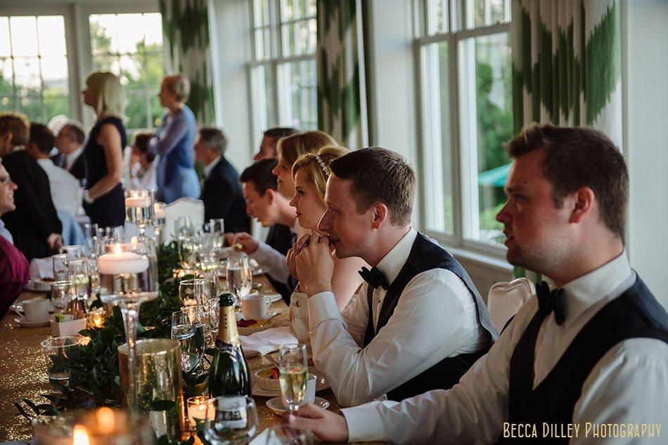 Minikahda Club wedding minneapolis