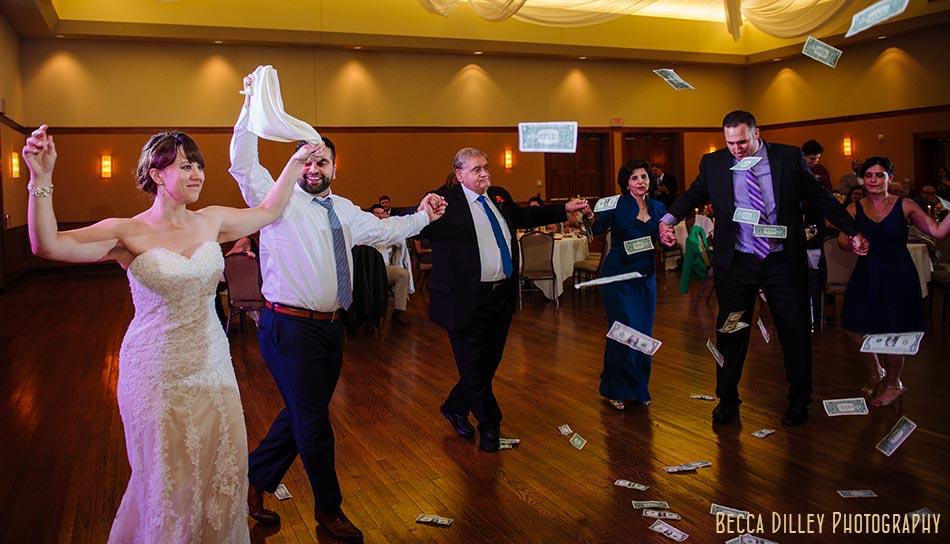 Minneapolis Greek Orthodox Wedding Minnesota