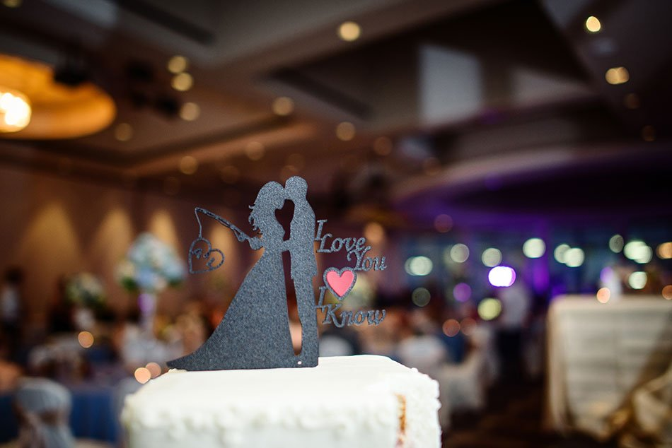 st paul crown plaza intercontinental hotel wedding