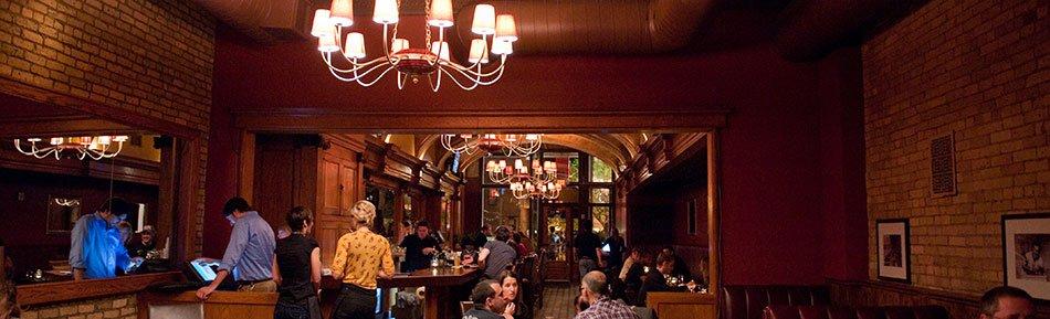 haute dish restaurant interior breakfast recommendations