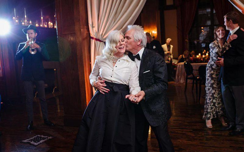 dancing lavish minneapolis club wedding