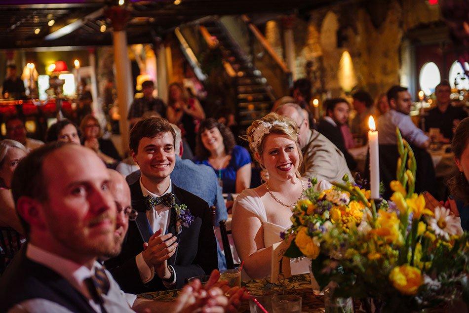 toasts varsity theater wedding minneapolis mn