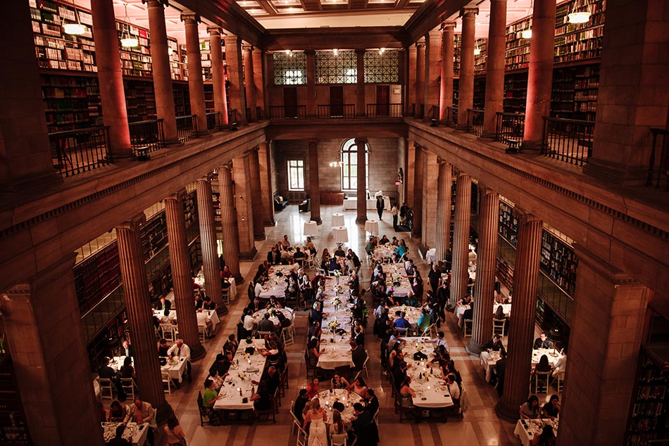 interior james j hill library wedding st paul mn photographer