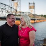 stillwater liftbridge engagement