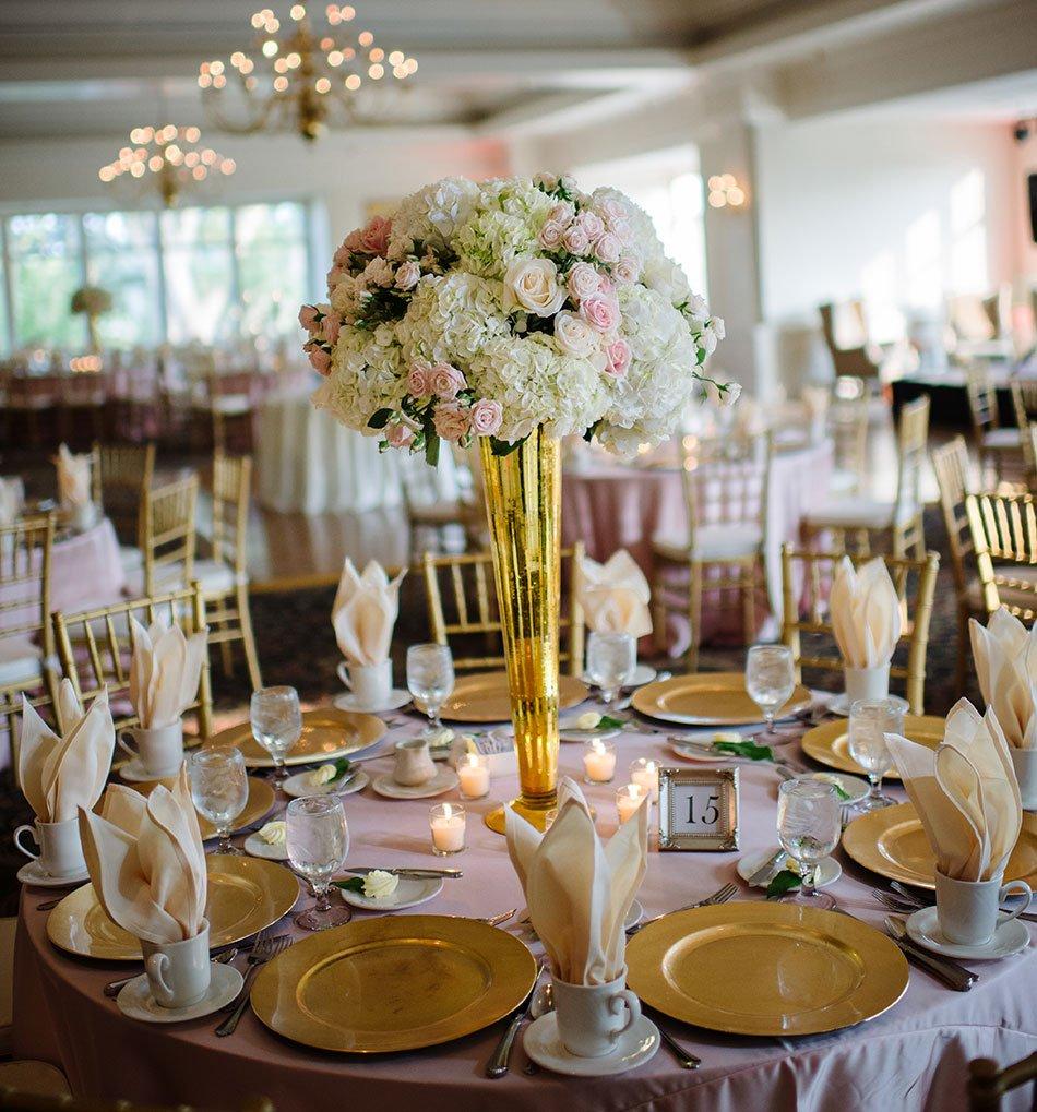 interior wayzata country club wedding mn