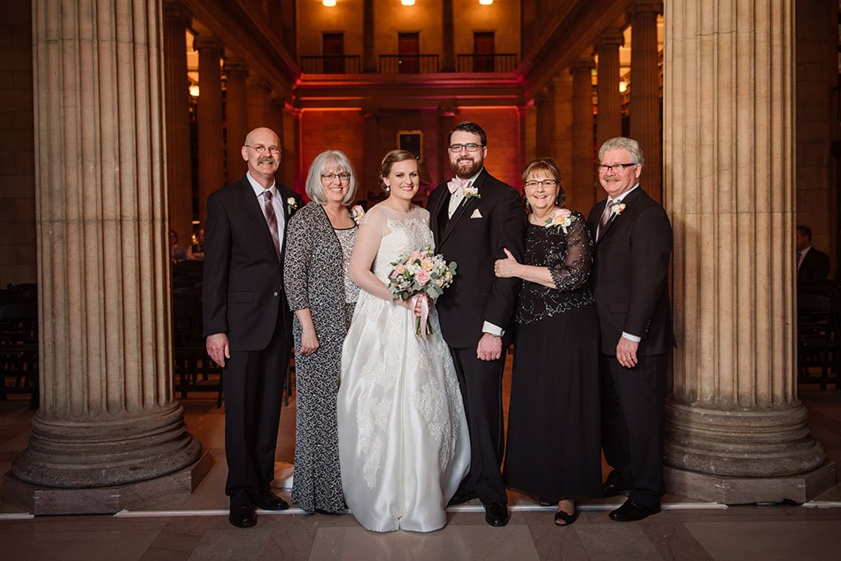 minneapolis wedding photographer family portraits examples