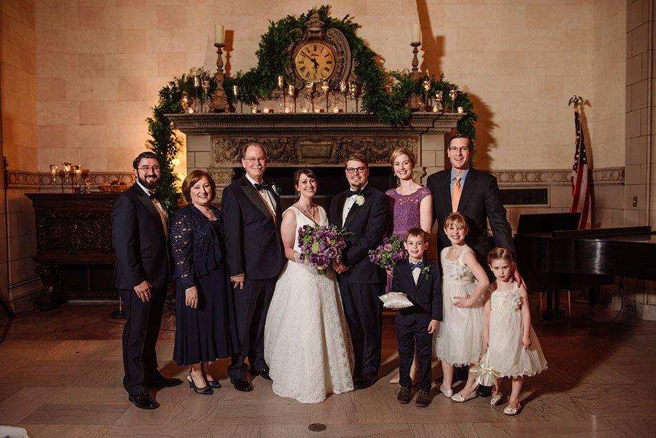 minneapolis wedding photographer family portraits examples